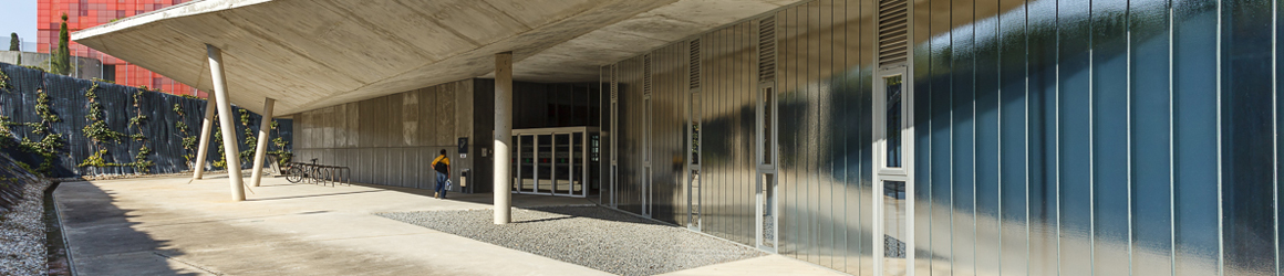 Instituto de Neurociencias de Castilla y León – Incyl