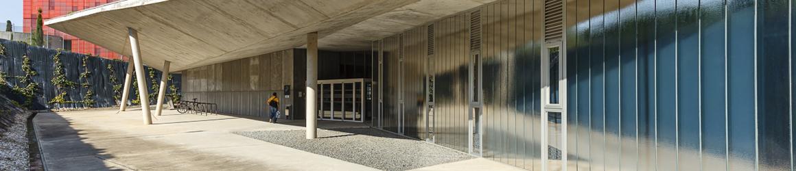 Instituto de Neurociencias de Castilla y León – Incyl