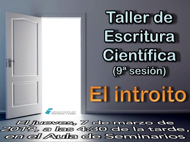 Taller 18-19 Sesión 9 Portada small